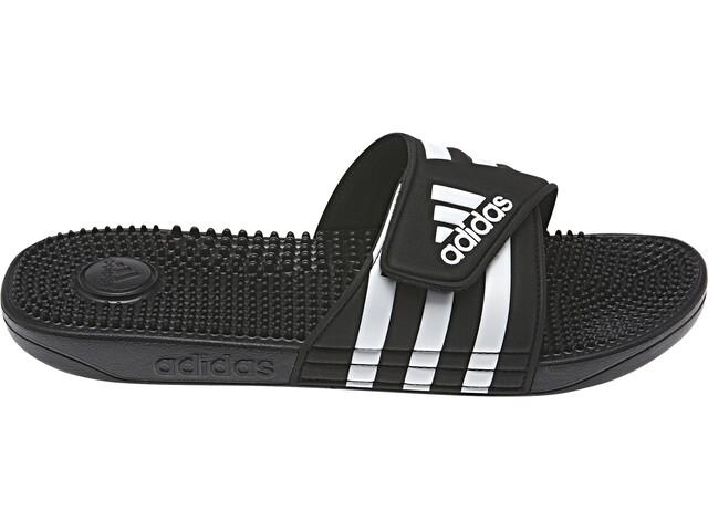adidas Adissage Sandals Men core black/ftwr white/core black